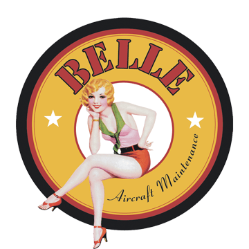 Belle Aircraft Maintenance